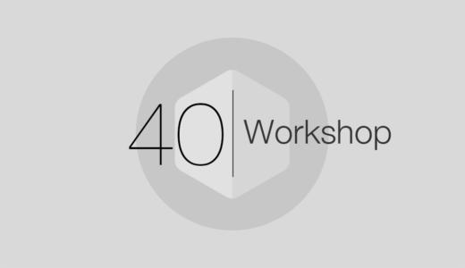 TouchDesignerとNotchをテーマに平成最後のC3D勉強会を開催しました