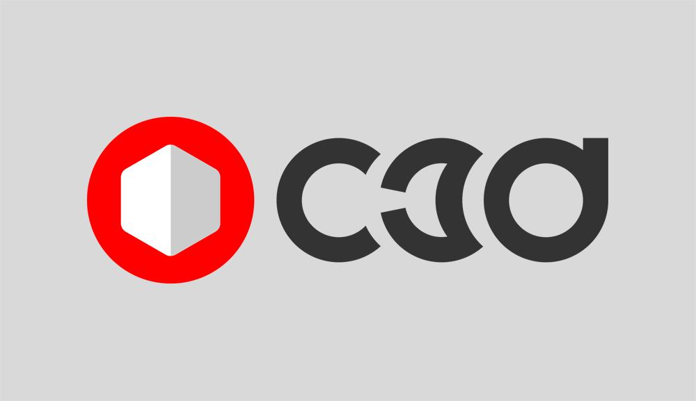 C3D ロゴ