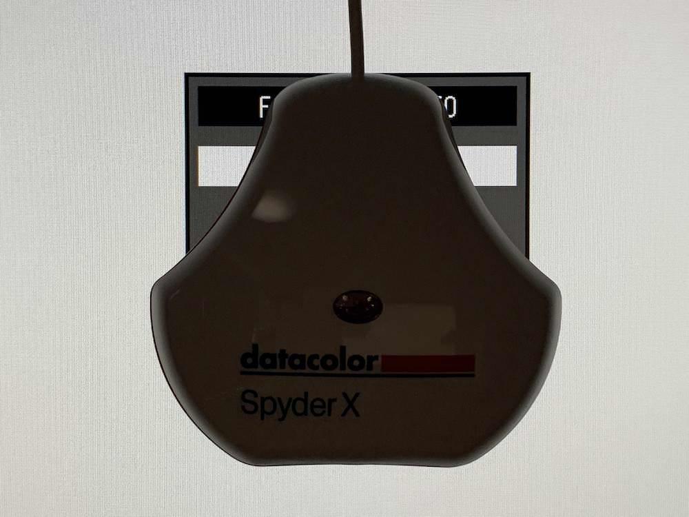 Spyder X Pro