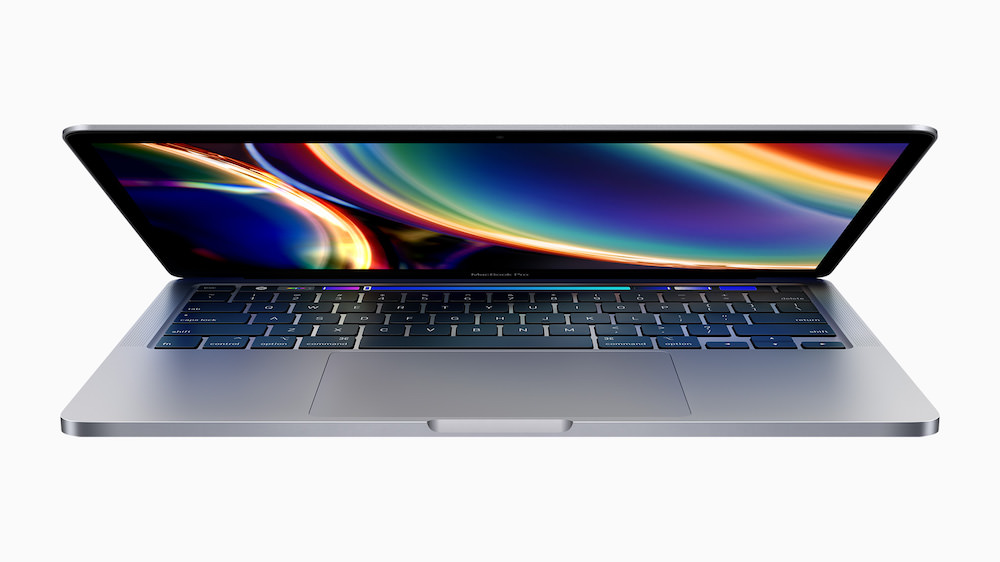 MacBook Pro 13inch 2020年モデル