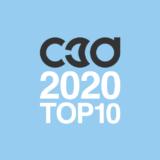 C3D 2020 Top10