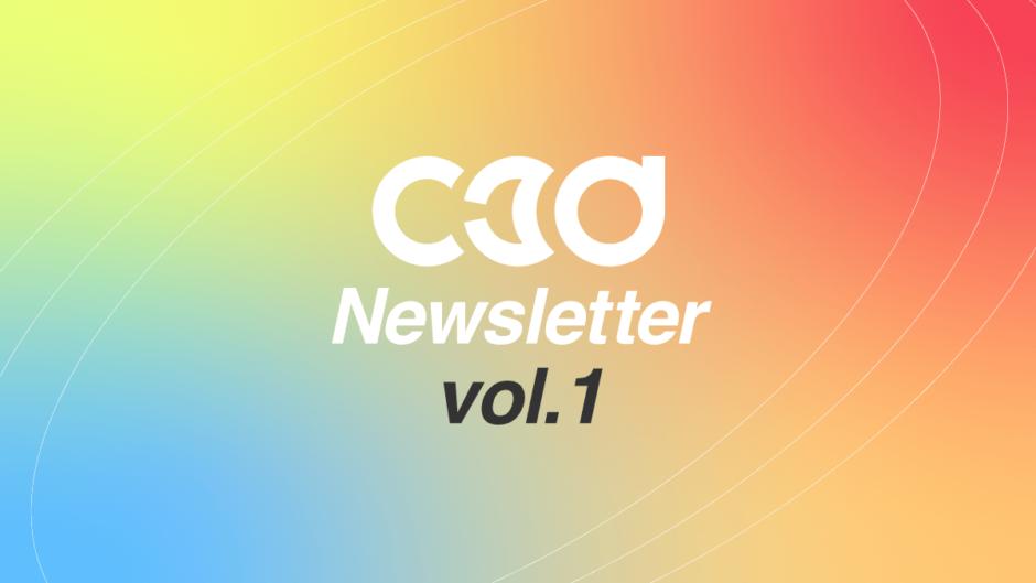 CG Newsletter
